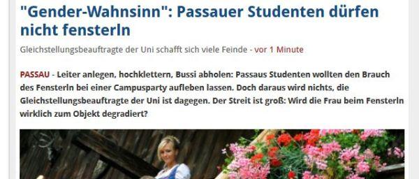 fensterln-nordbayernde