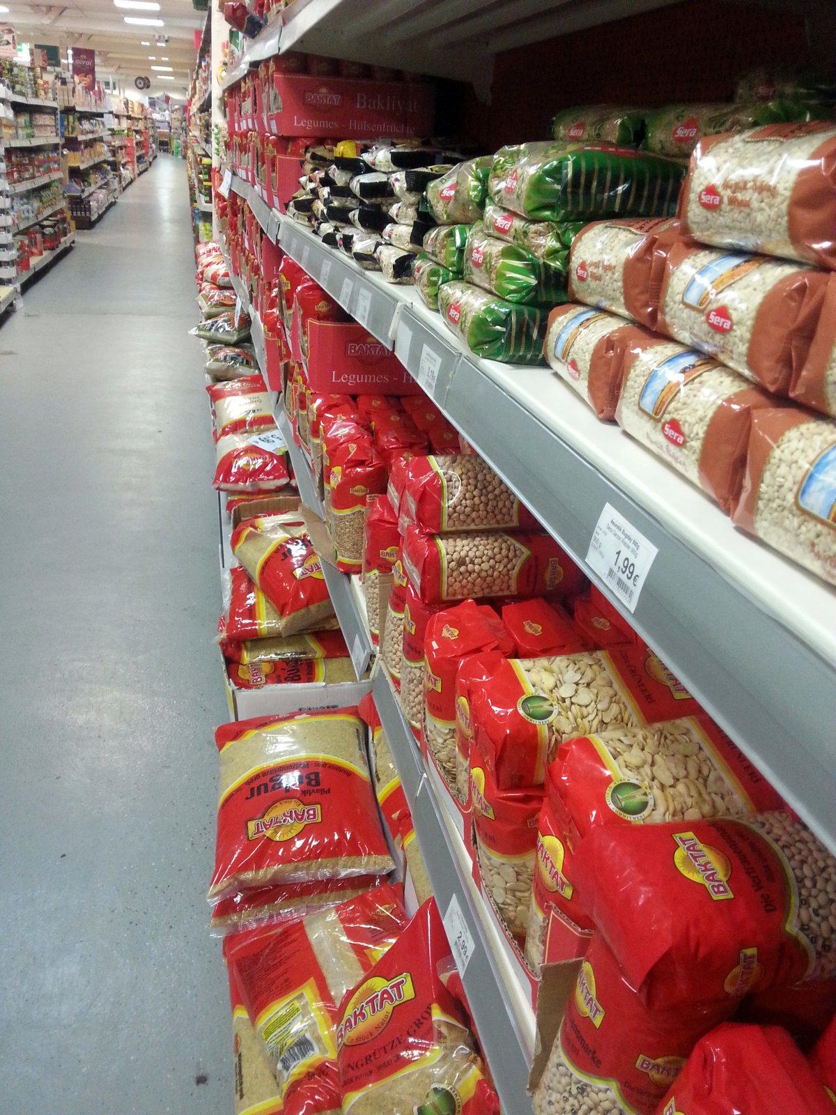 Ikram Supermarkt