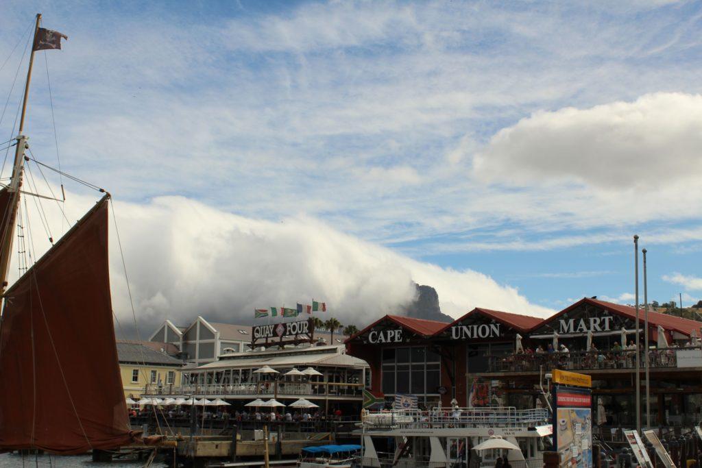 Cape Union Mart an der Waterfront